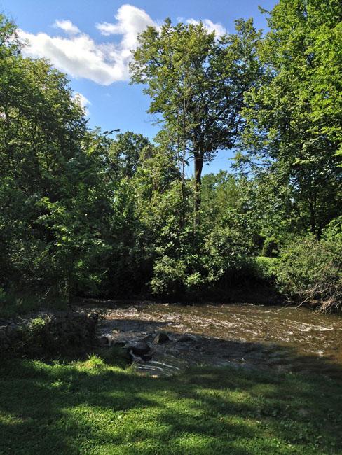Rochester Park