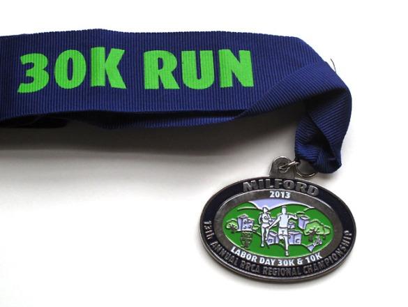 Milford medal