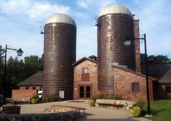 Van Hoosen Farm