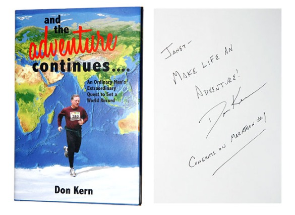 Don Kern's book