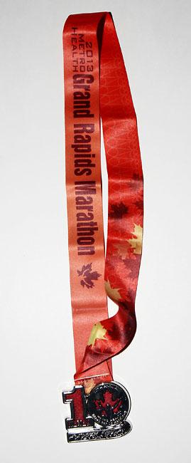 Very nice medal