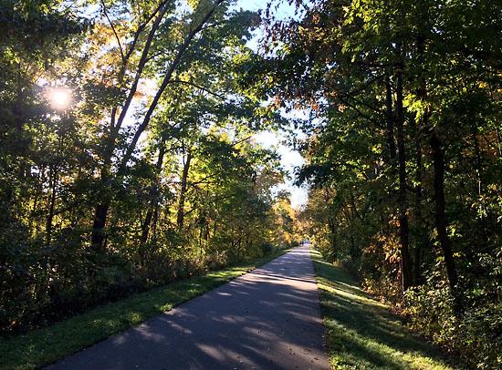 2014-10-11 - wild life marathon trail3