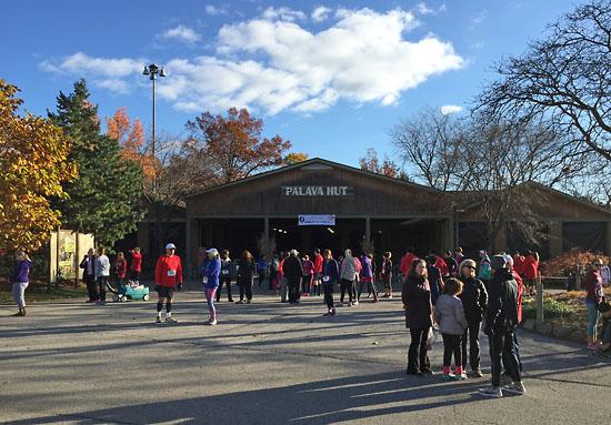 2015-11-08 - cleveland zoo pavilion