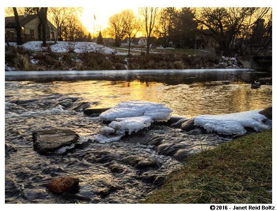 Rochester Municipal Park.