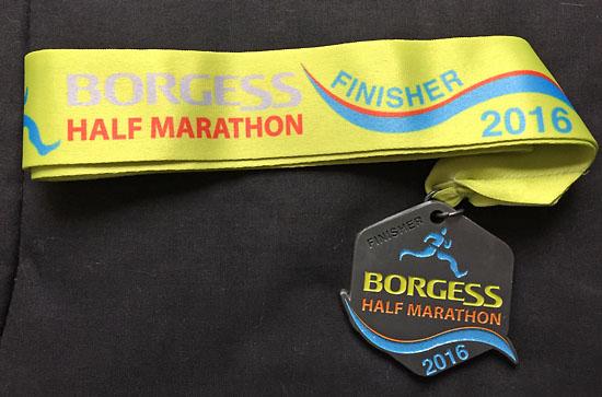 2016-05-08 - medal