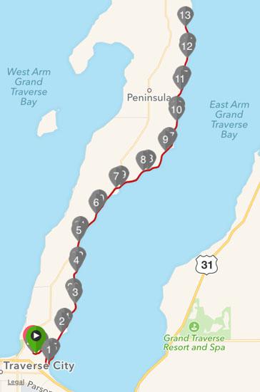 2016-05-28 - bayshore map
