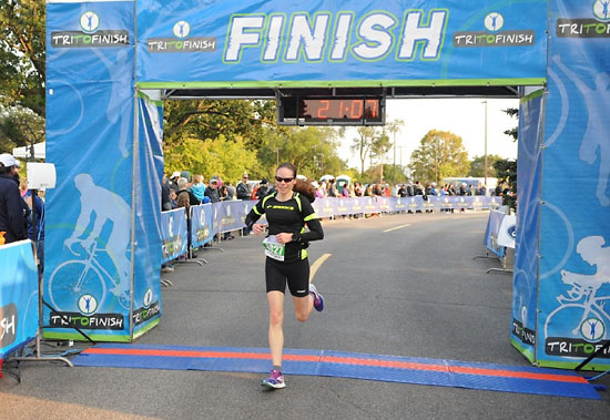 2017-09-10 detroit zoo 5k finish