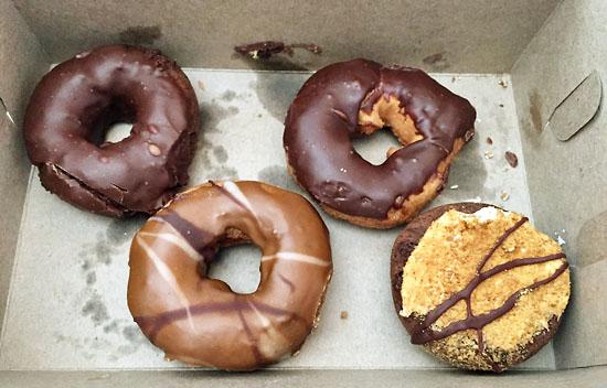 2017-09-24 - brooksie donuts