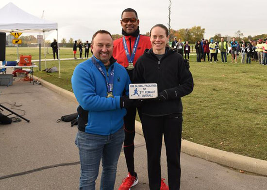 2017-11-04 tech center 5k - janet award
