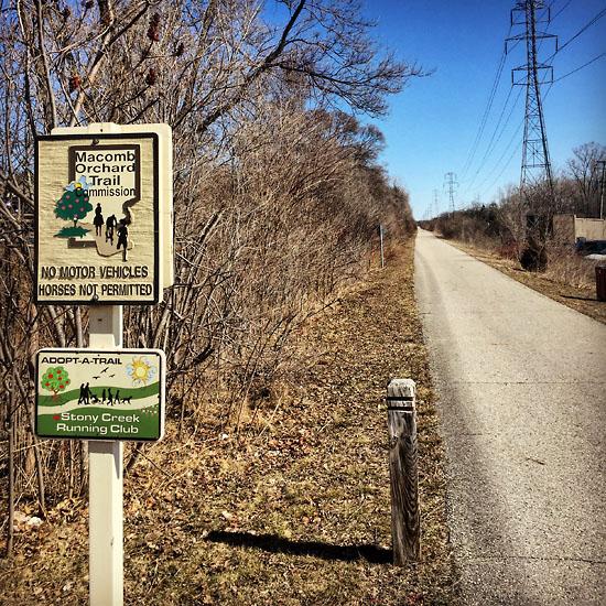 20180317 - macomb orchard trail