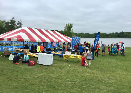 2018-06-02 - island lake tent