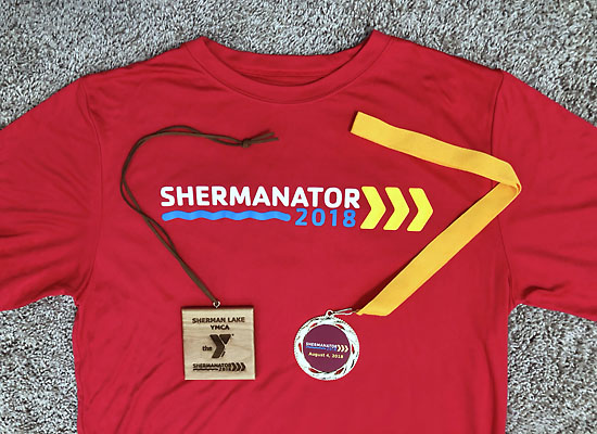 2018-08-04 - shermanator shirt medals