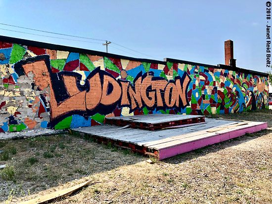 20180819 ludington wall2