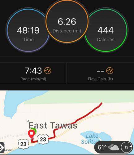 20180908 - tawas run2 stats
