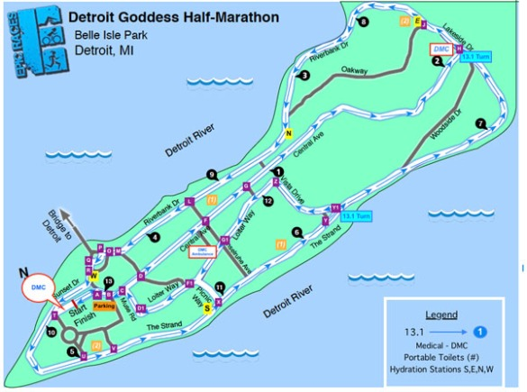20180916 - detroit womens half map