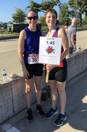 20180916 - detroit womens half pace group3