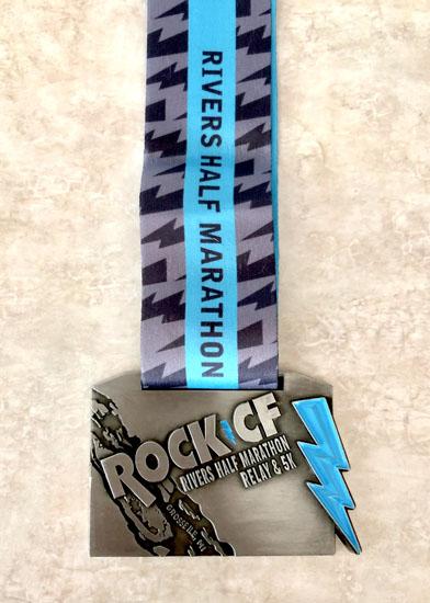2019-03-24 - medal