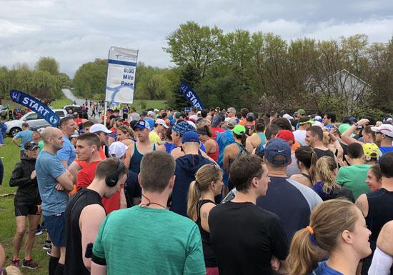 2019-05-25 - bayshore start