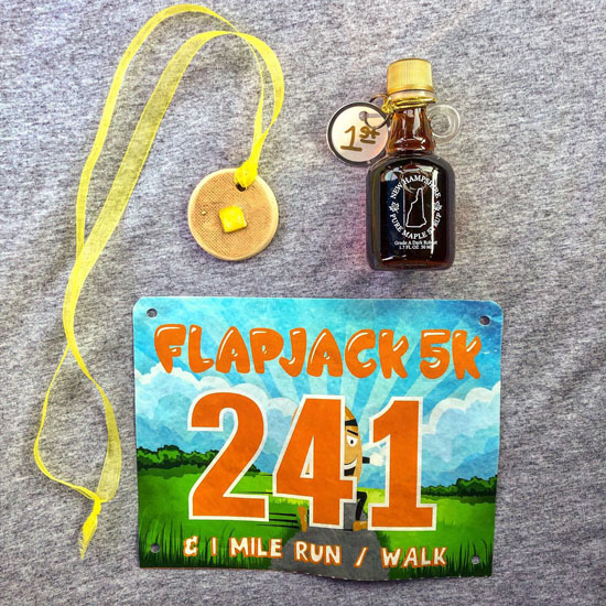 2019-06-02 - Flapjack 5K award2