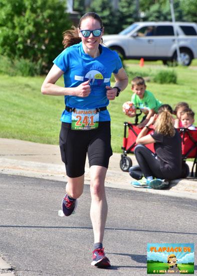 2019-06-02 - Flapjack 5K finish1