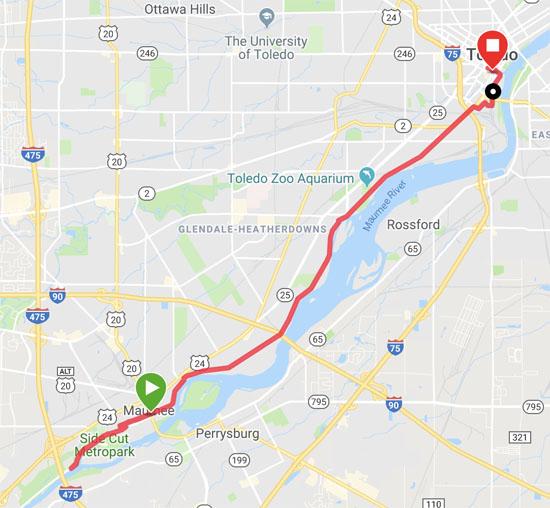 2019-06-15 - muddy mini map