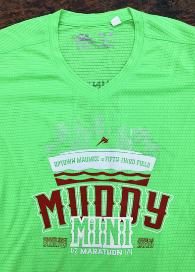 2019-06-15 - muddy mini shirt