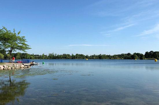2019-07-17 - cannonball lake
