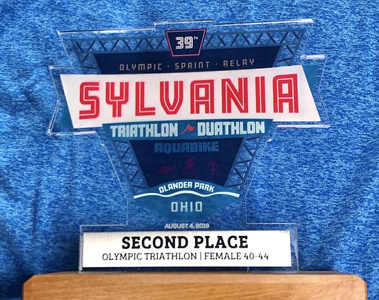 2019-08-04 - sylvania award