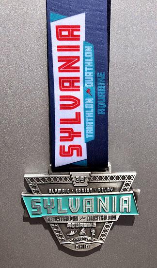2019-08-04 - sylvania medal