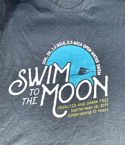 2019-08-18 - swim to the moon shirt