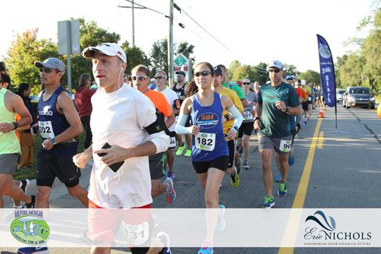 2019-08-31 - milford 30k start1