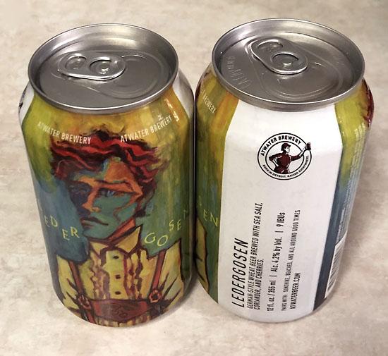 2019-09-29 - growler gallop beer