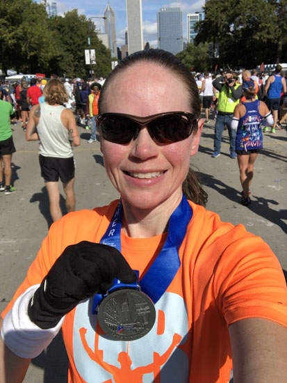 2019-10-13 - chicago marathon post race3