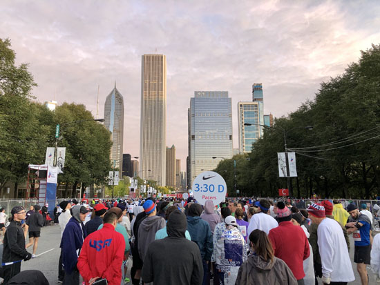 2019-10-13 - chicago marathon race2